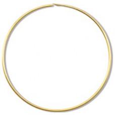 Кольца для серьг Beadalon (308A-100)
