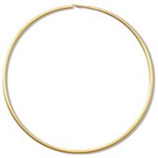 Кольца для серьг Beadalon (308A-104)
