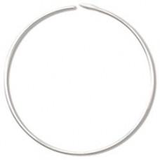 Кольца для серьг Beadalon (308B-100)