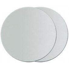 Зеркало круглое (1613-44)