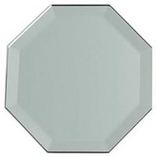 Зеркало восьмигранное со скошенным краем (1633-68)