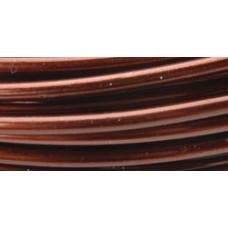 Флористическая проволока Aluminum Floral Wire 12 Gauge 5 Yards (1186-58)