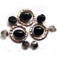 Набор бусин и бисера Dress It Up Special Selection Beads, Style #12, 23 гр. (2627)
