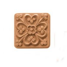 Форма для мыла Средневековая плитка (GST-MEDTIL1293)