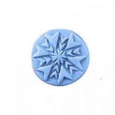 Форма для мыла Снежинка (GST-SNOWFL1269)