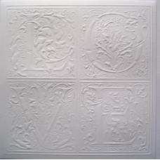Заготовка для открытки с конвертом, Любовь (14 х 14) Embossed cards - CM-025-00007 (67)