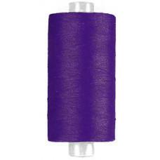 Швейные нитки, 40, фиолетовые , 100 м