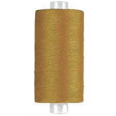 Швейные нитки, особопрочные, 10, хаки , 200 м