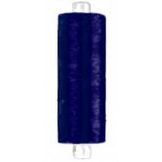 Швейные нитки, 40, тёмно-синие , 100 м