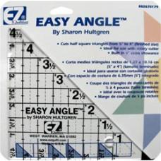 Линейка Треугольник - 1.3 - 10 см (670179)