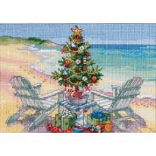 Рождество на пляже (70-08832)