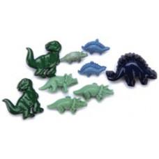 Набор пуговиц-украшений Динозавры (5500A 157)