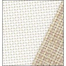 Виниловая канва, белая, 14 (4405)