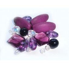 Набор бусин и бисера Dress It Up Special Selection Beads, Style #10, 23 гр. (2625)