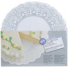 Поднос для тортов Show  N Serve Cake Board, 25см (W1168)
