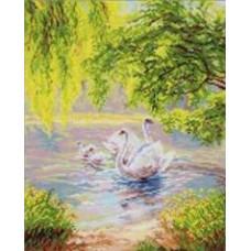 Лебеди (44-02)