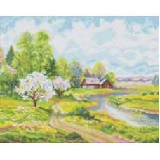 Весна (43-01)