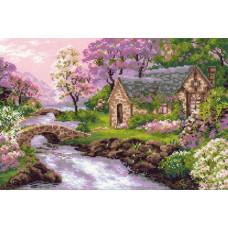 Весна (1098)*