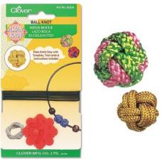 Приспособление для изготовления узла Ball Knot (8504)