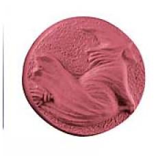 Форма для мыла Ведьмочка (HAL1_1094)