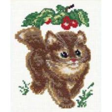 Котёнок (15-01)