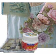 Прозрачный клей для текстиля для работы в салфетной технике (KR-90981)