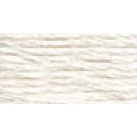 DMC Perle Cotton Size 8 - #BLANC