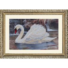 Лебедь (502)