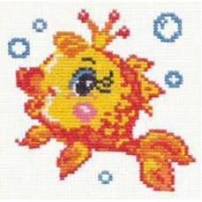 Золотая рыбка (13-06)