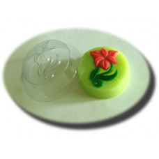Форма для мыла Аленький цветочек