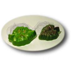 Форма для мыла Большой Осенний листочек