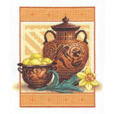 Античные вазы (В-1099)