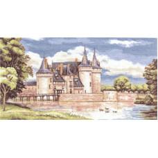 Замок на берегу Луары (ЗУ-1117)