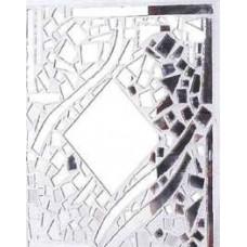 Мозаика зеркальная, 1.5х1.5 см (У-1.5х1.5)