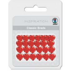 Брадсы Сердце красное (UR-74040011)