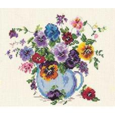 Любимые цветы (40-02)