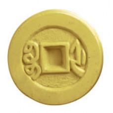 Форма для мыла Китайская монета (GST-MEDTIL1293)