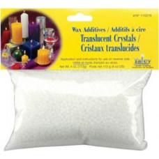 Прозрачные кристаллы для свечей (110276)