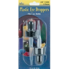 Пластиковые пипетки (110285)