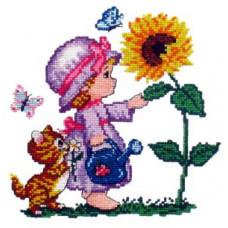 Цветок мечты (33-04)