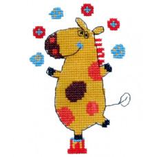 Весёлая корова (18-25)
