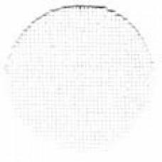 Ткань Jobelan, белый, 32ct, 45 x 68 (8620J)