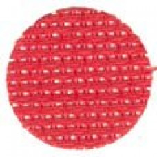 Ткань Лен, Revolutionary Red, 10ct, 45 x 68 (56151L)