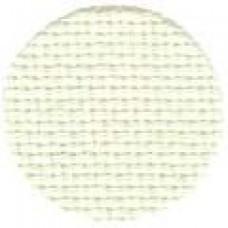 Ткань Лен, Winter White, 16ct, 45 x 68 (55150L)