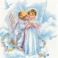 Ангельский поцелуй (35134)