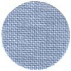 Ткань Лен, Silver Blue, 28ct, 45 x 68 (76112L)