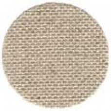 Ткань Лен, Natural Brown Undyed (variegated), 28ct, 45 x 68 (761L)