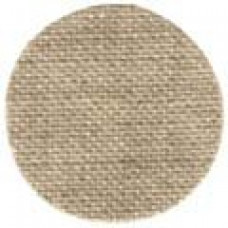 Ткань Лен, Natural Brown Undyed (variegated), 32ct, 45 x 68 (651L)