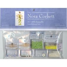 Набор бисера MillHill для дизайна Mirabilia Amaryllis Spring Garden - Pixie Couture Collection (NC135E)