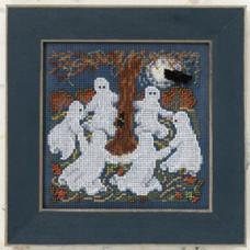 Набор MillHill, Ghost Dance (MH140206)